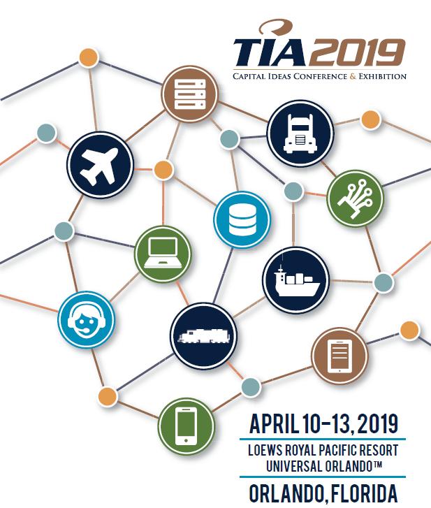 TIA 2019 April 10-13